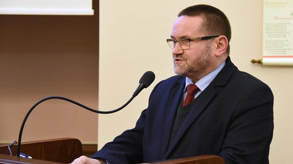 alexandrowicz przemysław senator rada miejska poznań - UMP