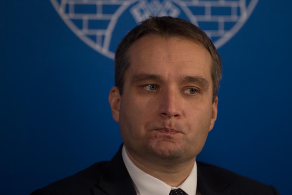 mariusz wiśniewski - Wojtek Wardejn