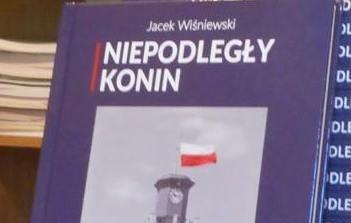 niepodległy konin jacek wiśniewski - Sławomir Zasadzki