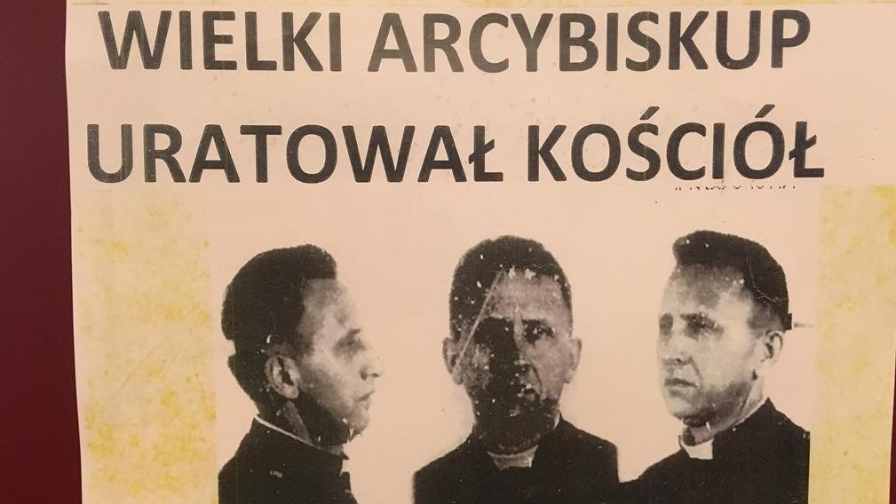 arcybiskup baraniak filmi powrót - Jacek Butlewski - Radio Poznań