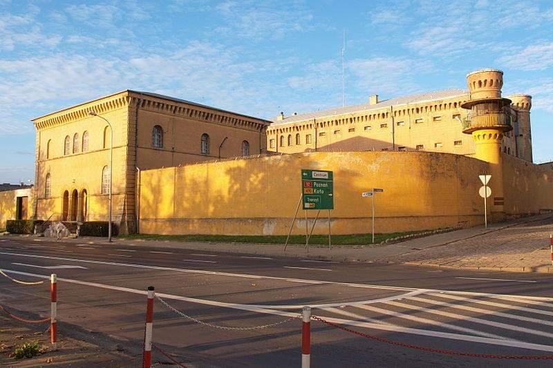 Więzienie Kalisz - wikipedia.org