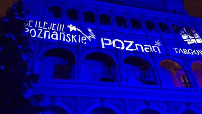 Betlejem Poznańskie - Piotr Jaśkowiak - Radio Poznań