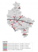 Mapa GDDKiA S5 Poznań-Worcław 2018 / GDDKiA Poznań
