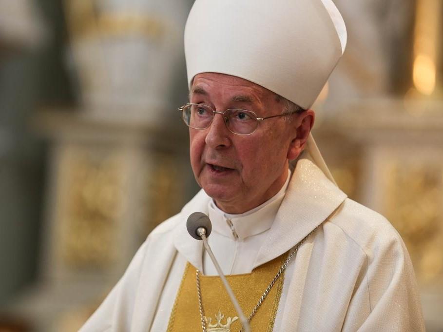 arcybiskup stanisław gądecki - Konferencja Episkopatu Polski