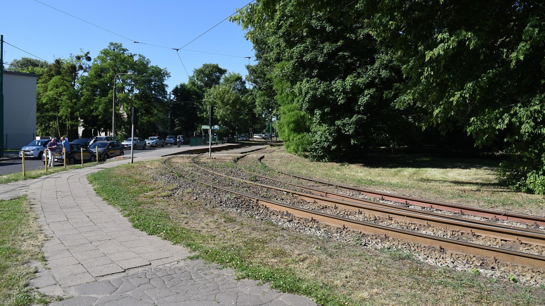 tramwaj na Naramowice - Urząd Miasta Poznania