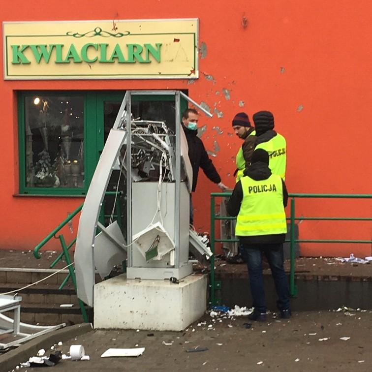 bankomat Kaszczor - Jacek Marciniak - Radio Poznań