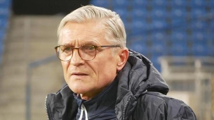 trener adam nawałka lech poznań  - Wojtek Wardejn