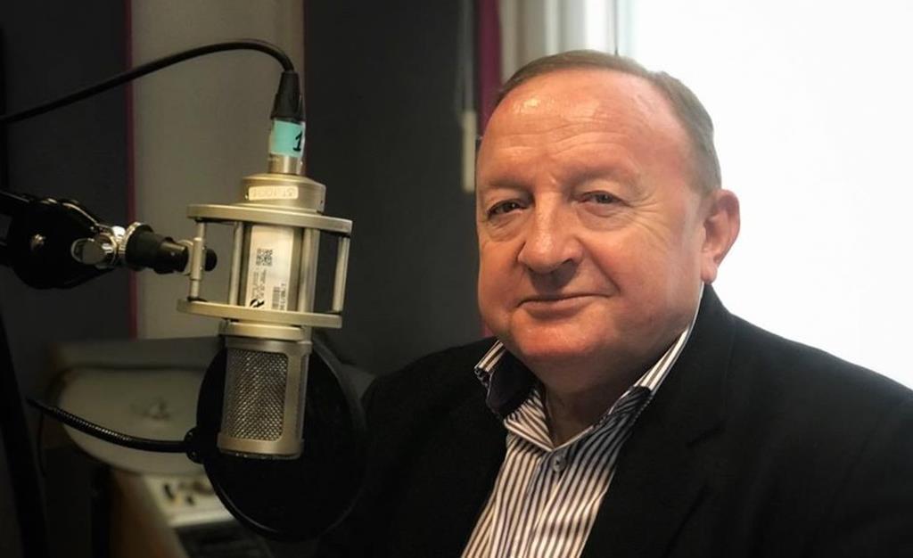 stanisław michalkiewicz - Radio Zachód