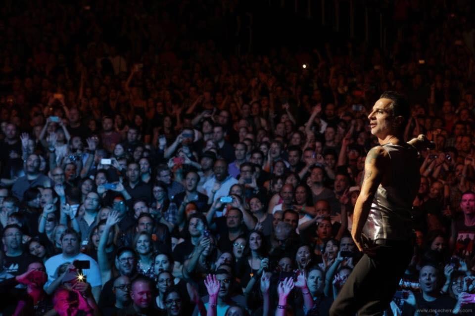 depeche mode - Facebook / Depeche Mode