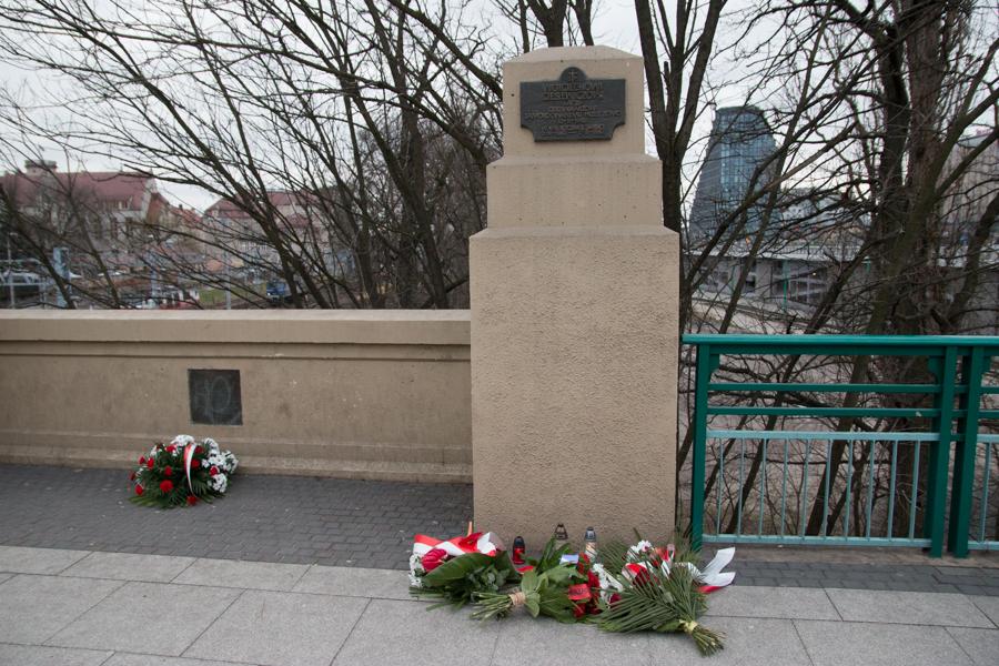Pomyłka prezydenta Poznania - Leon Bieleiwcz