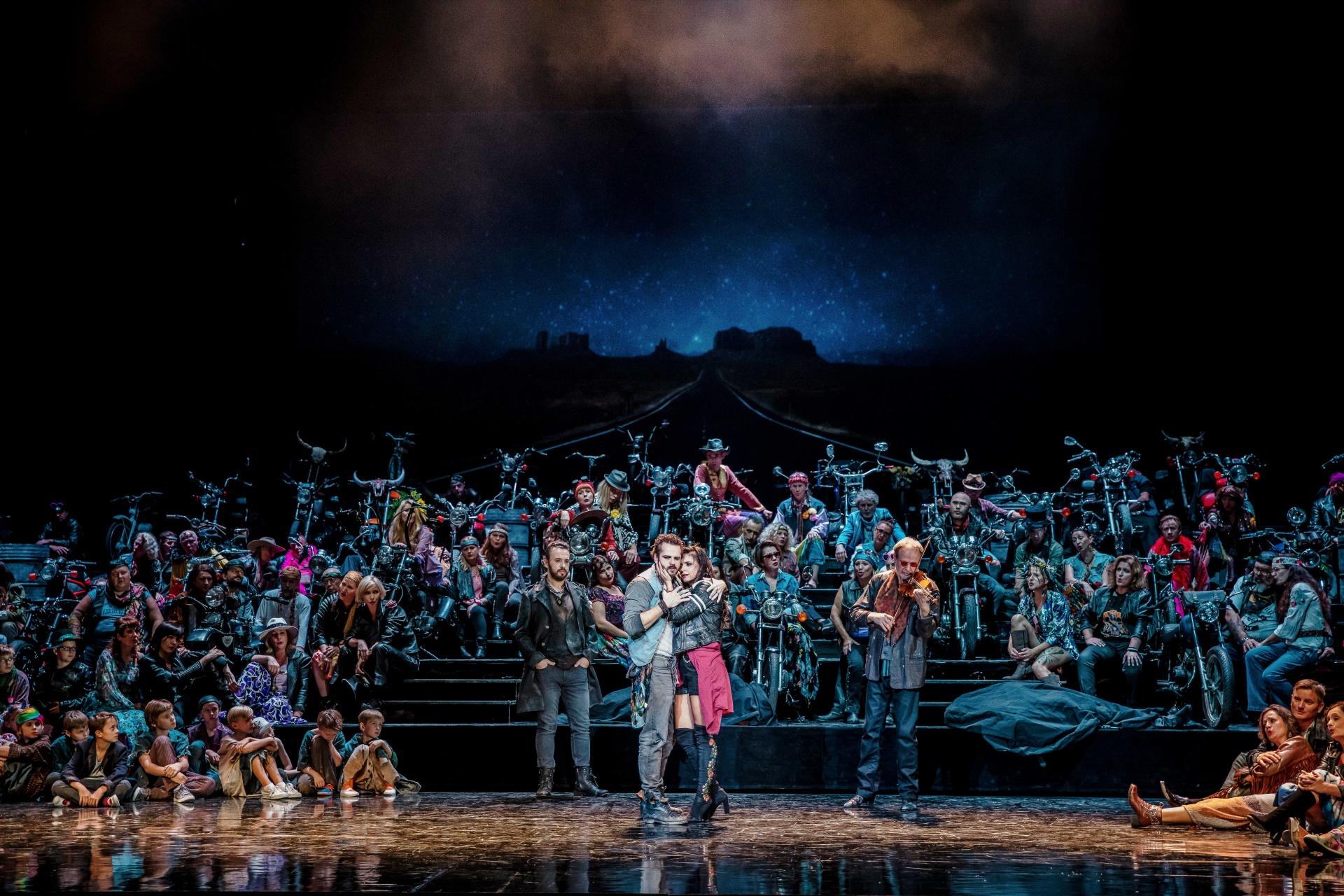 manru paderewski - Teatr Wielki Opera Narodowa