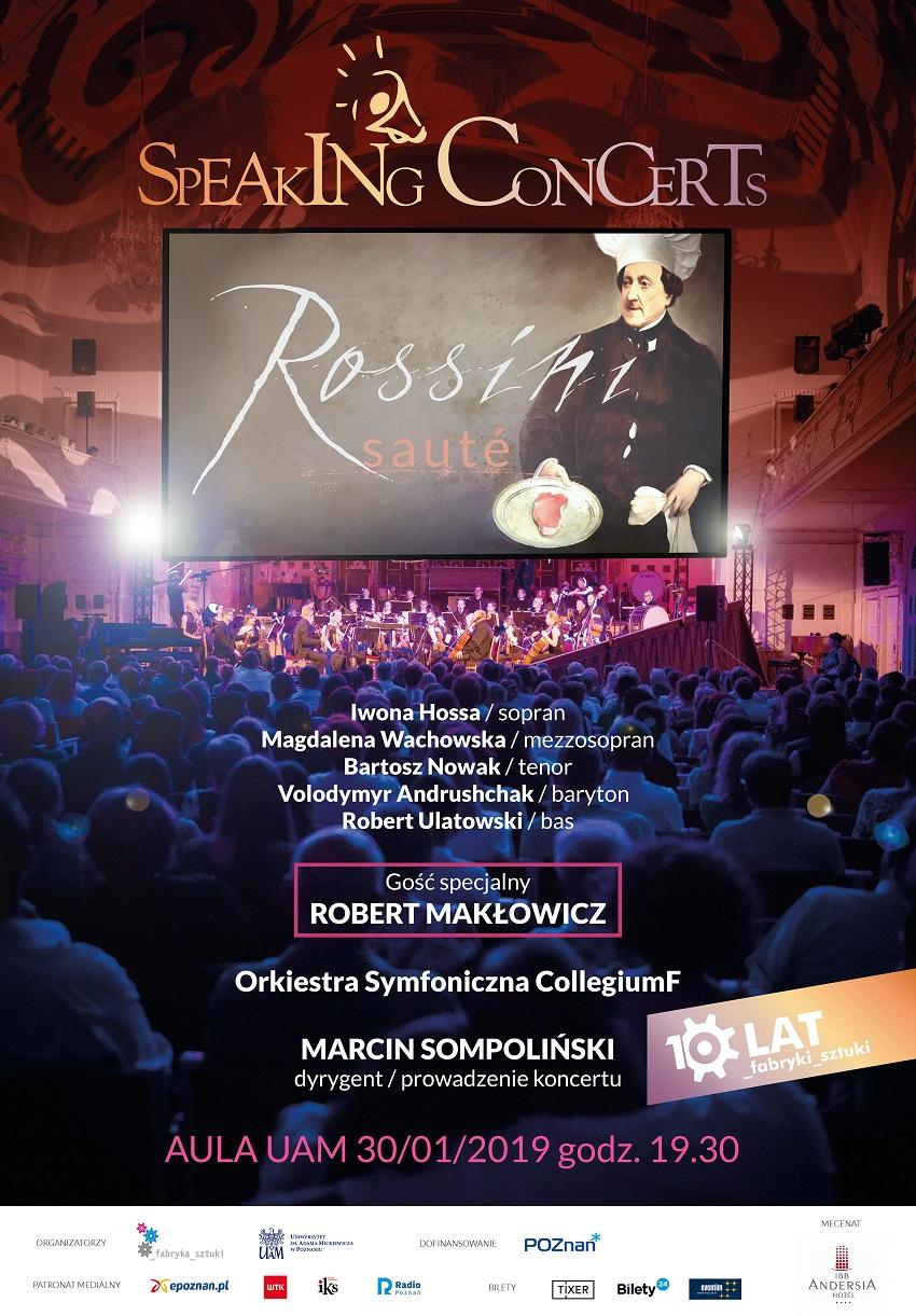 plakat rossini 2018 b1 - Materiały prasowe