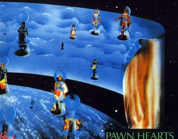 Pawn Hearts - Pawn Hearts