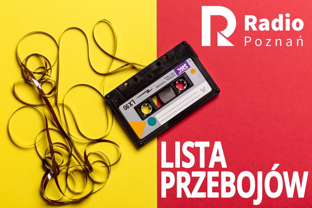 lista przebojów - Radio Poznań