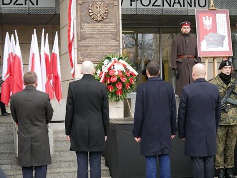 Powstanie Wielkopolskie - Kacper Witt
