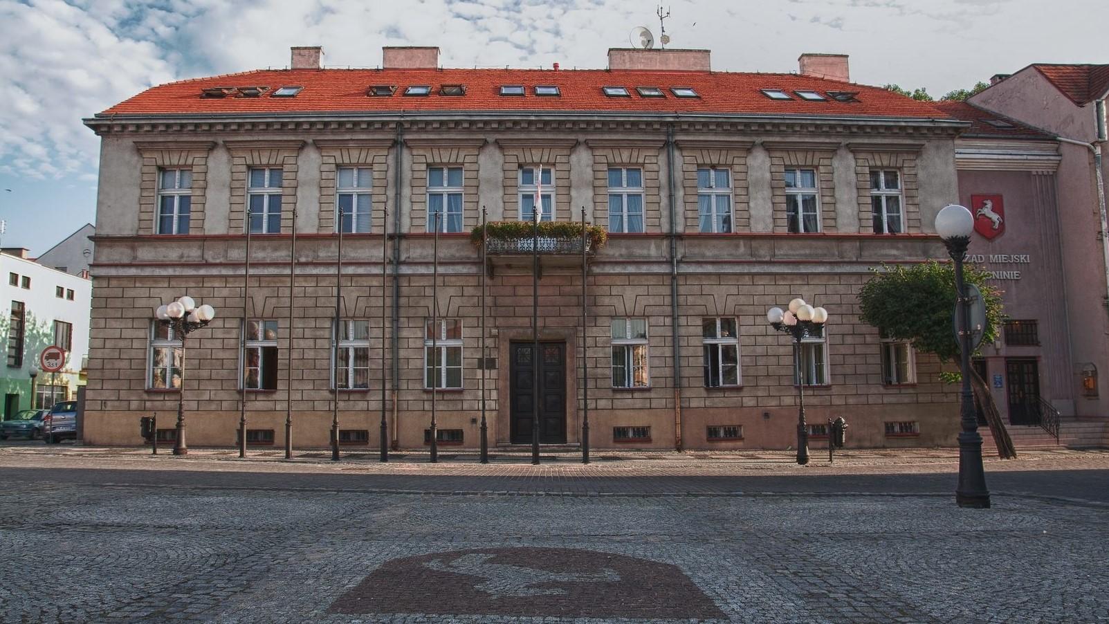 Urząd miasta miejski konin  - FB: Urząd Miejski w Koninie