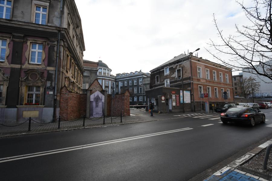 Poznański Szpital Przemienienia Pańskiego  - Wojtek Wardejn - Radio Poznań