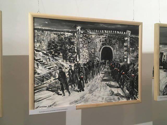 wystawa Fort VII - Jacek Butlewski