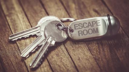 Escape room - Fotolia