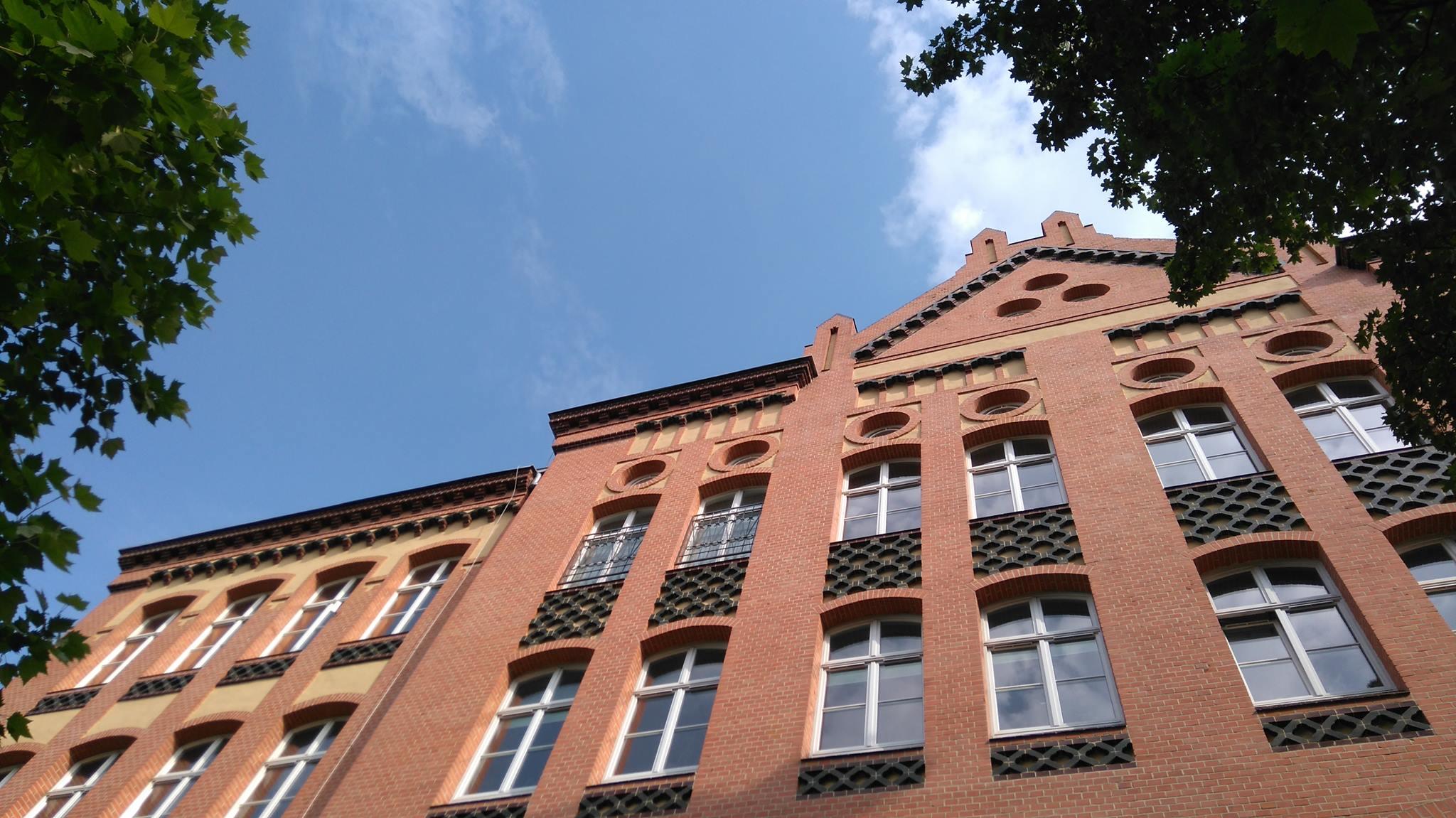 VIII LO Poznań - VIII LO Poznań, Facebook