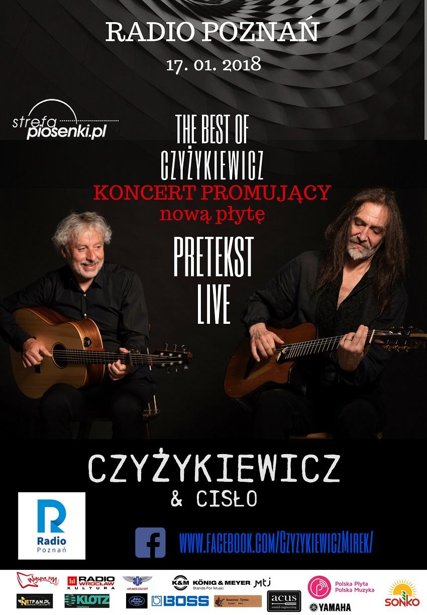 THE BEST OF Radio Poznań - Materiały prasowe