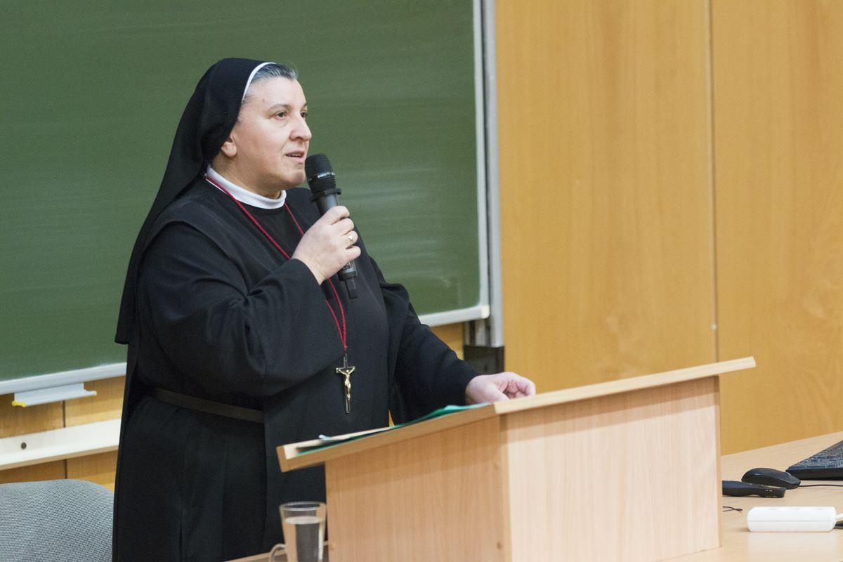 siostra Michaela Rak - Kacper Witt - Radio Poznań