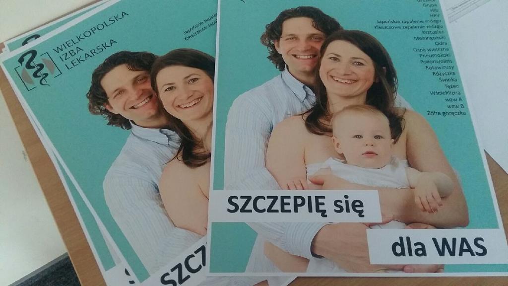 akcja szczepię się dla was - Magdalena Konieczna - Radio Poznań