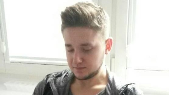 michał rosiak poszukiwany  - Wielkopolska Policja