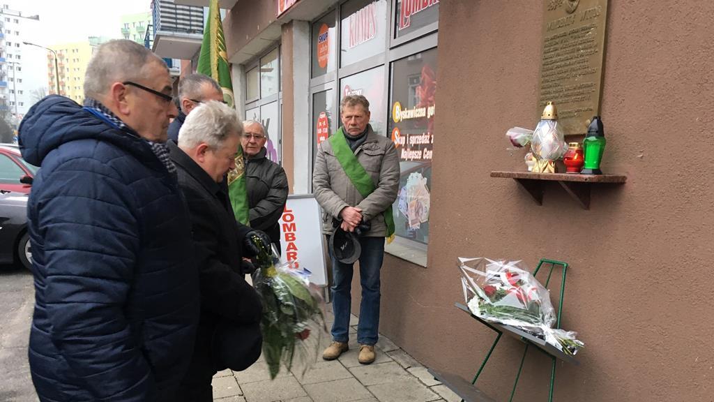 PSL Witos rocznica - Przemysław Stochaj - Radio Poznań