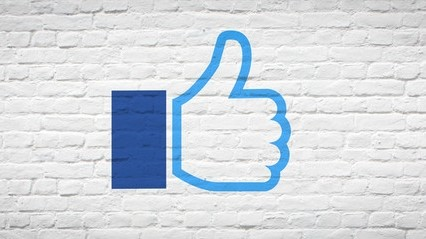 facebook like  - Fotolia