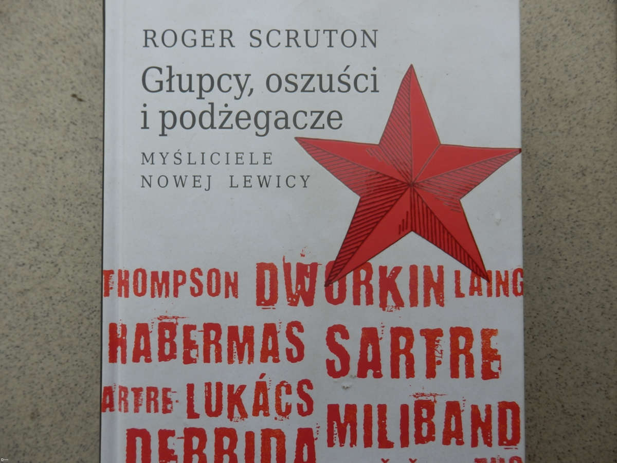 roger scruton - Maciej Mazurek - Radio Poznań