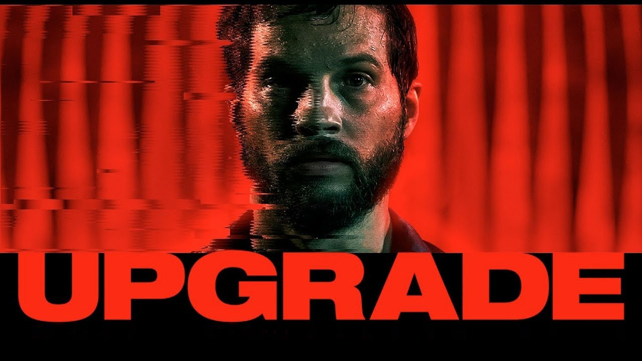 Upgrade Film - Plakat
