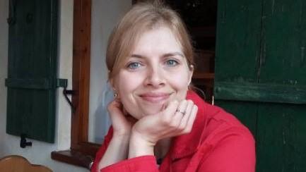 Doktor Agnieszka Wagner z  Wydziału Neofilologii UAM - UAM