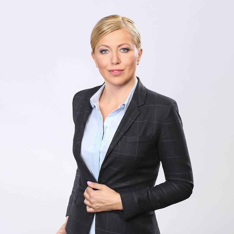 Katarzyna Ueberhan - Katarzyna Ueberhan, Facebook