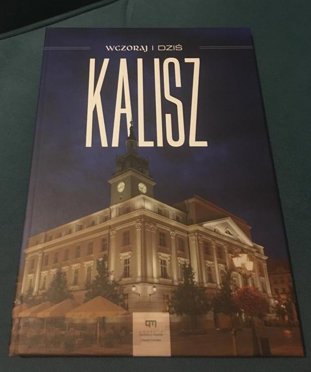 album Kalisz - Danuta Synkiewicz - Radio Poznań