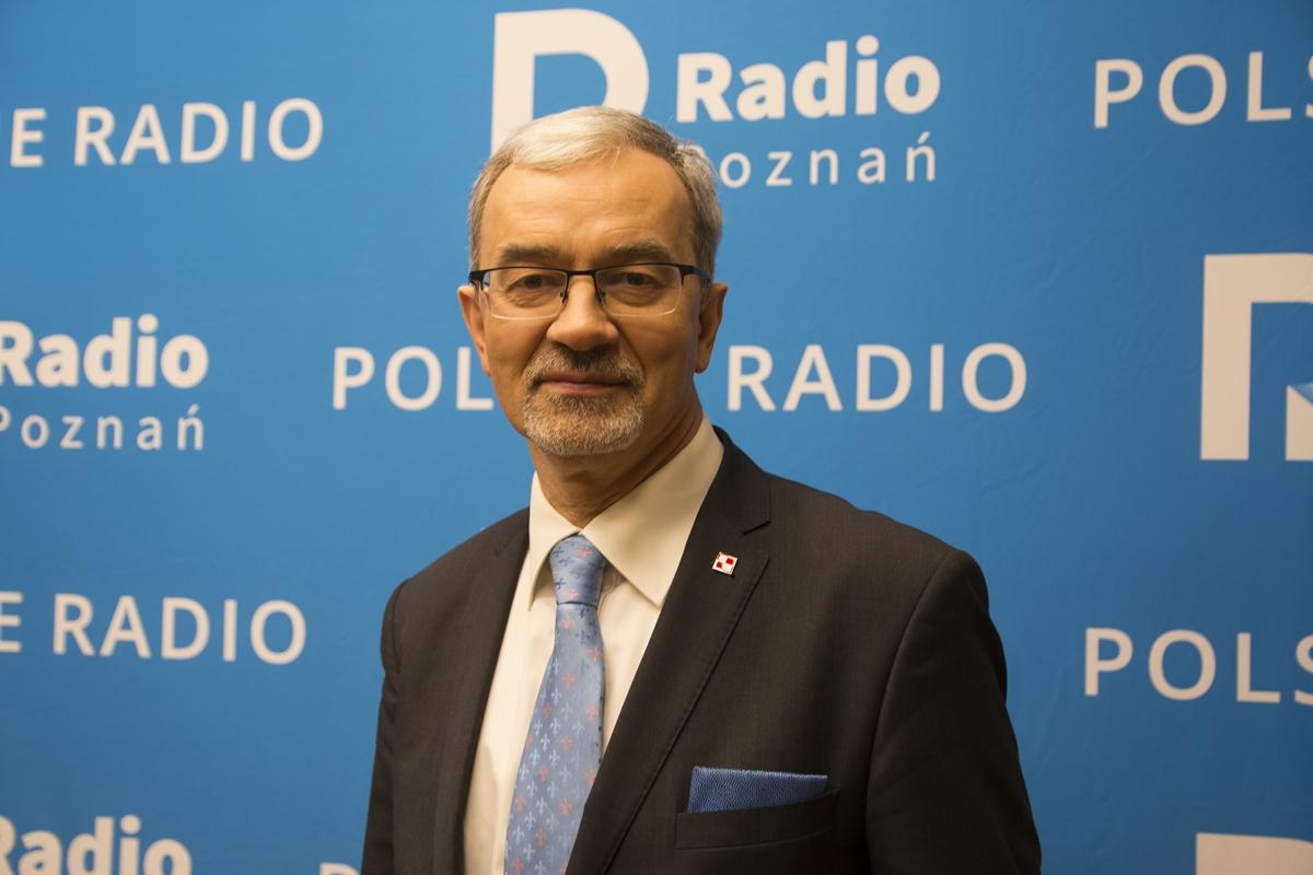 Jerzy Kwieciński - Hubert Jach, Radio Poznań