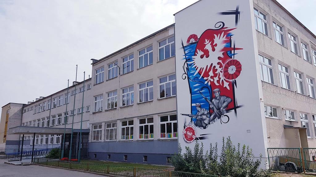 SP7 Gniezno szkoła podstawowa powstańcy - Facebook Szkoła Podstawowa nr 7 w Gnieźnie