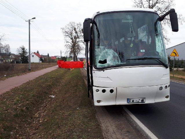 wypadek grodzisk - KPP Grodzisk Wlkp.