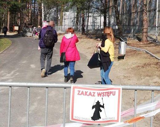 zoo lwy zakaz - Facebook - Zoo Poznań