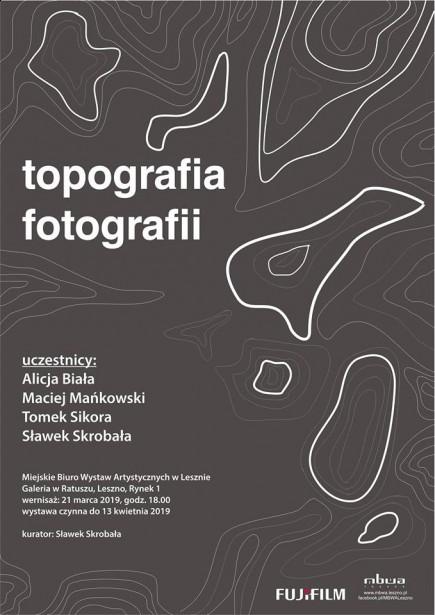 topografia fotografii
