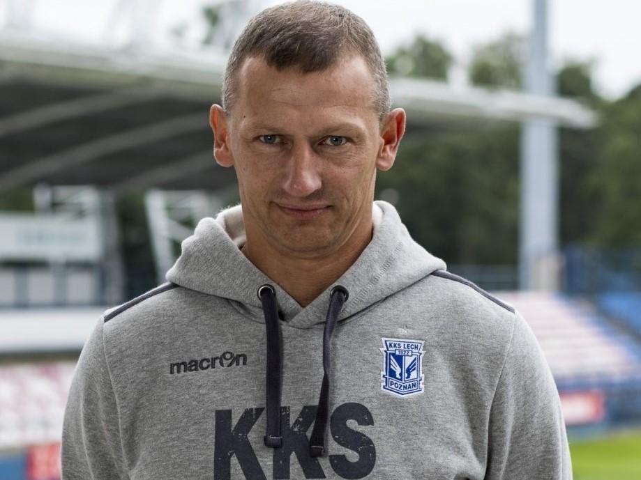 Dariusz Żuraw - Lech Poznań