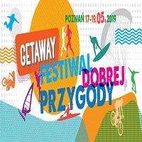 17-19 MAJA, GETAWAY FESTIVAL