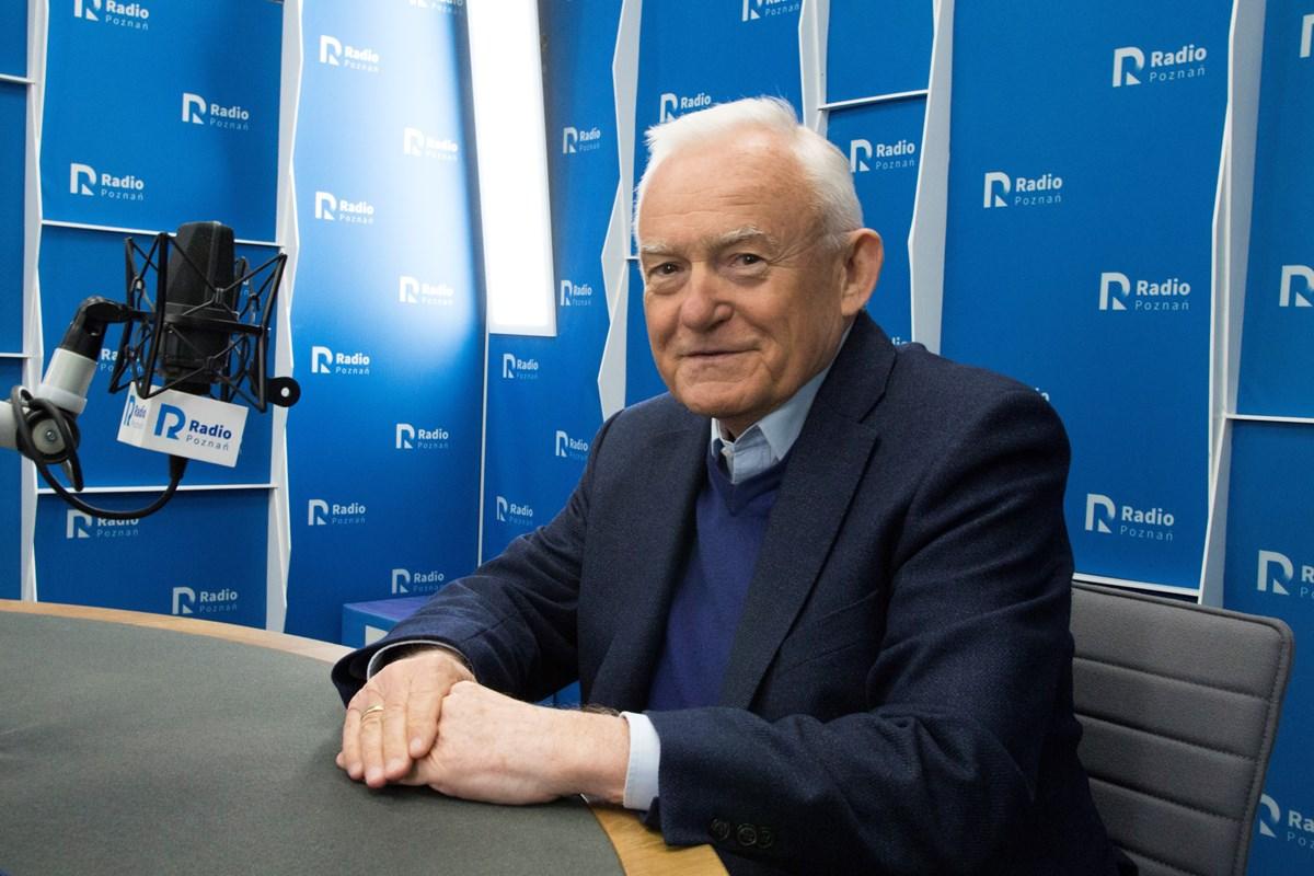 leszek miller kluczowy temat - Kacper Witt - Radio Poznań