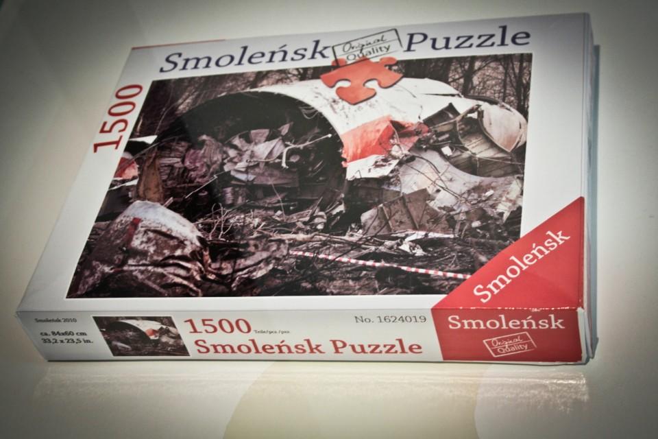 puzzle - dwutygodnik.com, Agata Cukierska