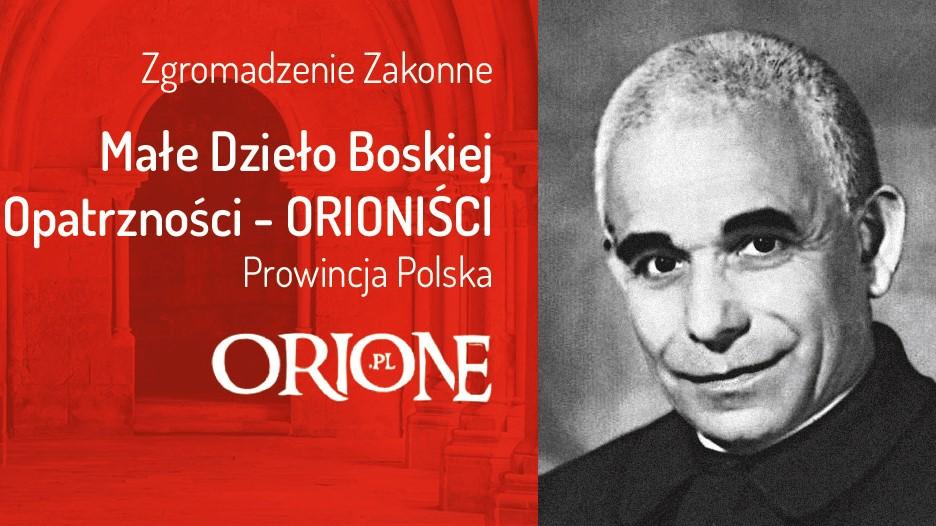 orioniści - FB: Orioniści - Prowincja Polska