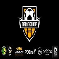 27-28 KWIETNIA, MARATHON CUP 2019
