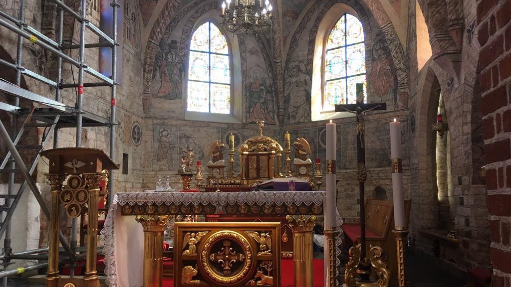 kapsuła czasu gniezno kościół p.w. św. Jana  - Rafał Muniak