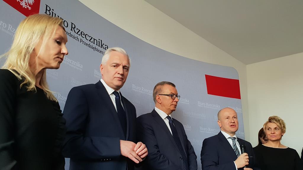 Michał Jedrkowiak