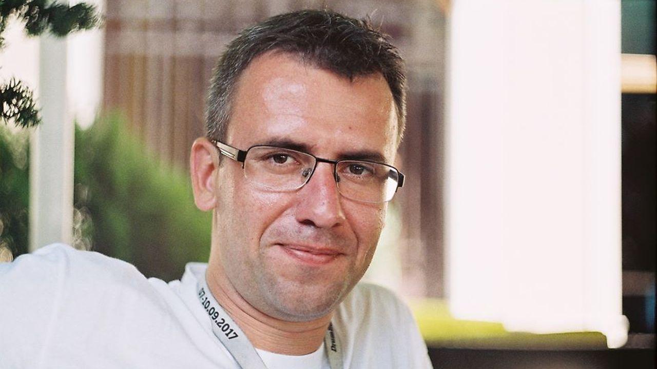 Michał Torz - Michał Torz