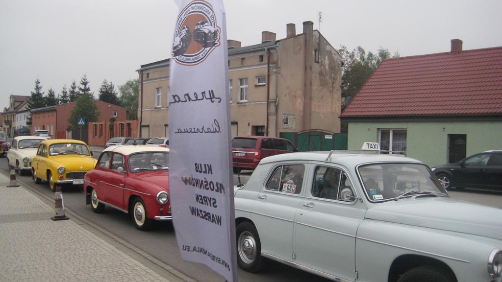 syrenki nekla rajk mińsk - Rafał Regulski
